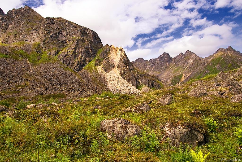 Broken Peak 070710.01.1024