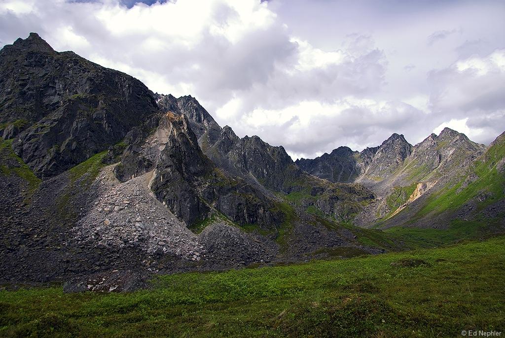 Broken Peak 070710.02.1024