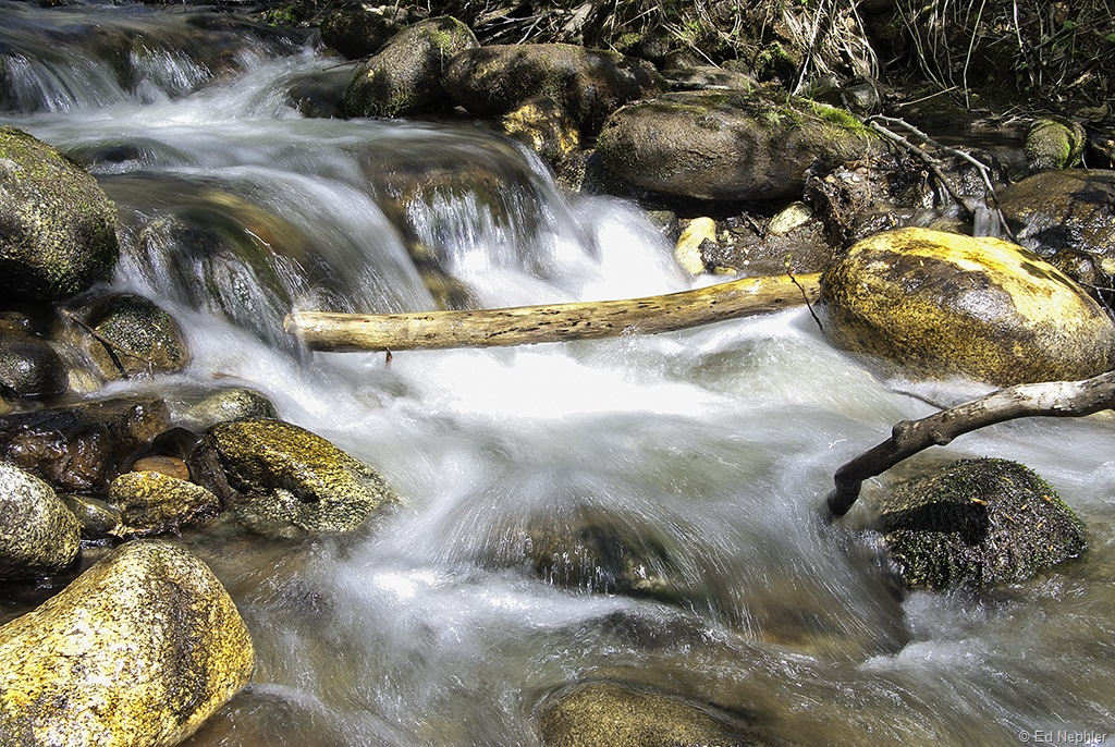 Rushing Water 052810.01.1024