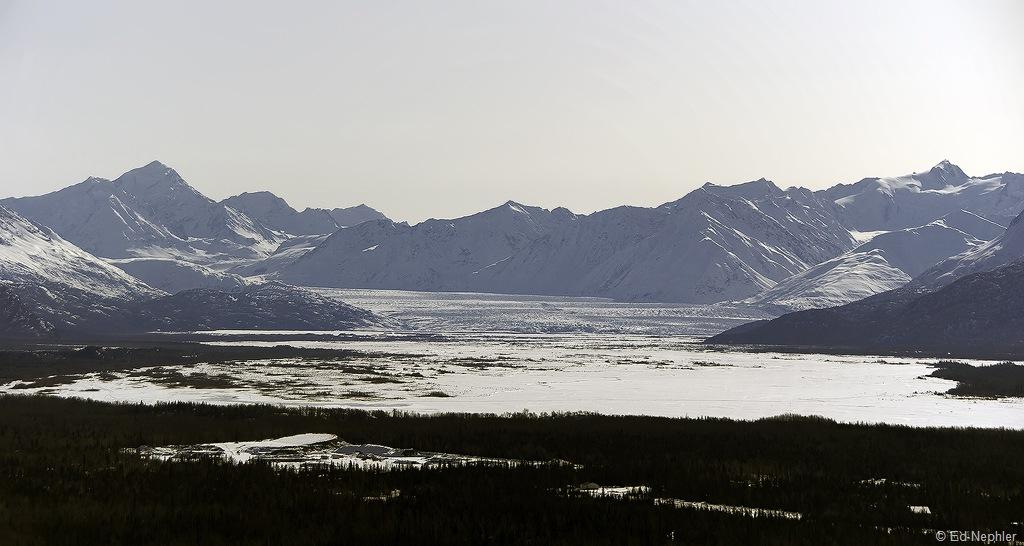 Knik Glacier 032610.02.1024