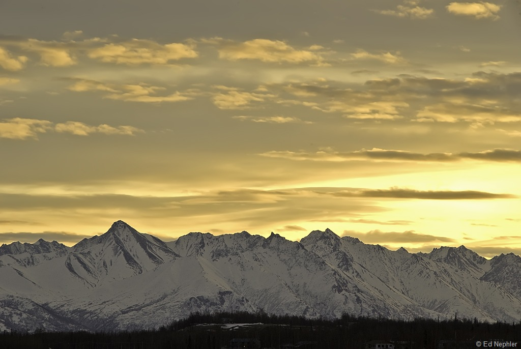 Sunrise at Wasilla Lake 02.21.10.03.1024