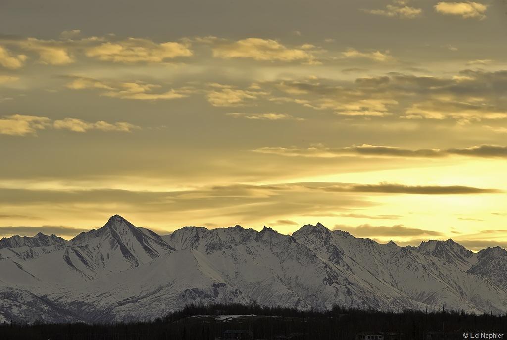 Sunrise at Wasilla Lake 02.21.10.03.1024