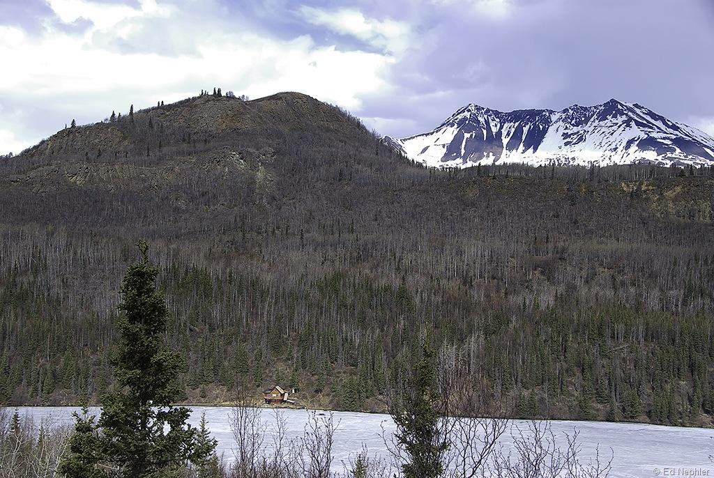 Bonnie Lake 051310.01.1024