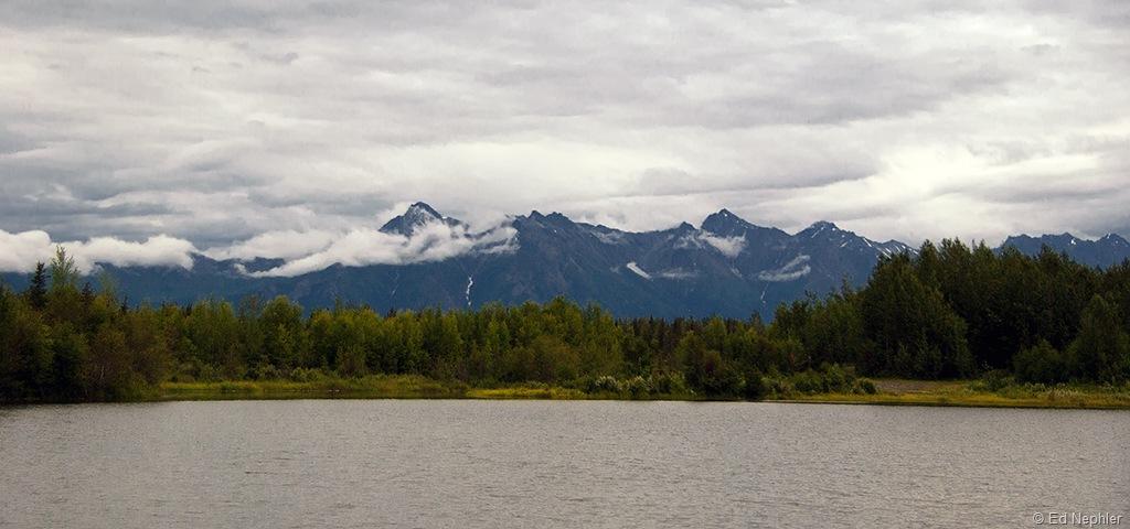 Reflection Lake View 072010.01.1024
