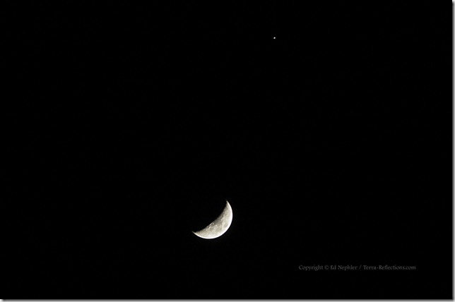 Moon and Jupiter 031713.01.1024