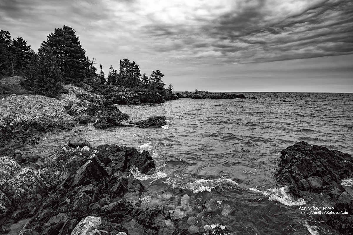 Fish Cove BW 092415.01.1200